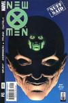 New X-Men #121 comic books - cover scans photos New X-Men #121 comic books - covers, picture gallery