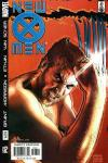 New X-Men #123 comic books for sale