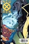 New X-Men #124 comic books - cover scans photos New X-Men #124 comic books - covers, picture gallery