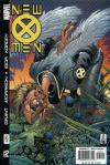 New X-Men #125 comic books for sale