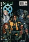 New X-Men #130 comic books - cover scans photos New X-Men #130 comic books - covers, picture gallery