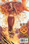 New X-Men #134 comic books - cover scans photos New X-Men #134 comic books - covers, picture gallery