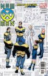 New X-Men #135 comic books - cover scans photos New X-Men #135 comic books - covers, picture gallery