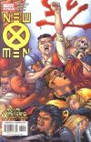 New X-Men #137 comic books - cover scans photos New X-Men #137 comic books - covers, picture gallery