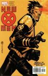 New X-Men #144 comic books - cover scans photos New X-Men #144 comic books - covers, picture gallery