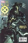 New X-Men #145 comic books - cover scans photos New X-Men #145 comic books - covers, picture gallery