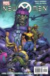 New X-Men #154 Comic Books - Covers, Scans, Photos  in New X-Men Comic Books - Covers, Scans, Gallery