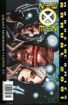 New X-Men #2001 comic books - cover scans photos New X-Men #2001 comic books - covers, picture gallery