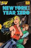 New York: Year Zero #2 Comic Books - Covers, Scans, Photos  in New York: Year Zero Comic Books - Covers, Scans, Gallery