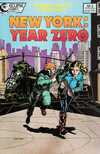 New York: Year Zero #3 Comic Books - Covers, Scans, Photos  in New York: Year Zero Comic Books - Covers, Scans, Gallery
