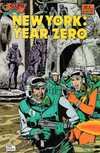 New York: Year Zero #4 comic books - cover scans photos New York: Year Zero #4 comic books - covers, picture gallery