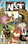 Next #2 comic books - cover scans photos Next #2 comic books - covers, picture gallery