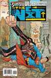 Next #5 comic books - cover scans photos Next #5 comic books - covers, picture gallery