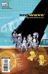 Nextwave: Agents of H.A.T.E. #12 Comic Books - Covers, Scans, Photos  in Nextwave: Agents of H.A.T.E. Comic Books - Covers, Scans, Gallery