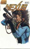 Nexus #22 comic books for sale