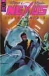Nexus Legends #15 comic books for sale
