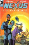 Nexus Legends #16 Comic Books - Covers, Scans, Photos  in Nexus Legends Comic Books - Covers, Scans, Gallery