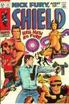 Nick Fury: Agent of SHIELD #12 Comic Books - Covers, Scans, Photos  in Nick Fury: Agent of SHIELD Comic Books - Covers, Scans, Gallery