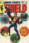 Nick Fury: Agent of SHIELD #14 comic books - cover scans photos Nick Fury: Agent of SHIELD #14 comic books - covers, picture gallery
