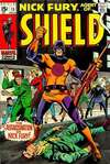 Nick Fury: Agent of SHIELD #15 comic books for sale