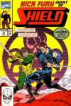Nick Fury: Agent of SHIELD #14 comic books for sale