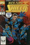 Nick Fury: Agent of SHIELD #16 comic books for sale