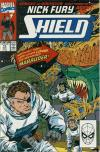 Nick Fury: Agent of SHIELD #17 Comic Books - Covers, Scans, Photos  in Nick Fury: Agent of SHIELD Comic Books - Covers, Scans, Gallery