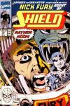 Nick Fury: Agent of SHIELD #18 Comic Books - Covers, Scans, Photos  in Nick Fury: Agent of SHIELD Comic Books - Covers, Scans, Gallery
