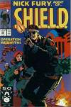 Nick Fury: Agent of SHIELD #20 comic books - cover scans photos Nick Fury: Agent of SHIELD #20 comic books - covers, picture gallery