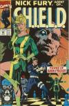 Nick Fury: Agent of SHIELD #22 comic books - cover scans photos Nick Fury: Agent of SHIELD #22 comic books - covers, picture gallery