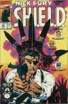 Nick Fury: Agent of SHIELD #24 comic books - cover scans photos Nick Fury: Agent of SHIELD #24 comic books - covers, picture gallery