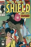 Nick Fury: Agent of SHIELD #27 comic books - cover scans photos Nick Fury: Agent of SHIELD #27 comic books - covers, picture gallery