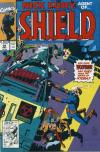 Nick Fury: Agent of SHIELD #29 comic books - cover scans photos Nick Fury: Agent of SHIELD #29 comic books - covers, picture gallery