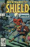 Nick Fury: Agent of SHIELD #30 comic books - cover scans photos Nick Fury: Agent of SHIELD #30 comic books - covers, picture gallery