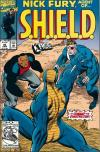 Nick Fury: Agent of SHIELD #36 comic books - cover scans photos Nick Fury: Agent of SHIELD #36 comic books - covers, picture gallery