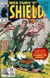 Nick Fury: Agent of SHIELD #39 Comic Books - Covers, Scans, Photos  in Nick Fury: Agent of SHIELD Comic Books - Covers, Scans, Gallery