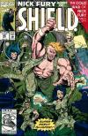 Nick Fury: Agent of SHIELD #40 Comic Books - Covers, Scans, Photos  in Nick Fury: Agent of SHIELD Comic Books - Covers, Scans, Gallery