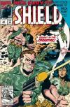 Nick Fury: Agent of SHIELD #41 Comic Books - Covers, Scans, Photos  in Nick Fury: Agent of SHIELD Comic Books - Covers, Scans, Gallery