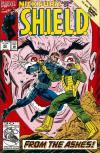 Nick Fury: Agent of SHIELD #42 comic books for sale