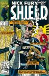Nick Fury: Agent of SHIELD #43 comic books - cover scans photos Nick Fury: Agent of SHIELD #43 comic books - covers, picture gallery
