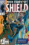 Nick Fury: Agent of SHIELD #45 comic books for sale