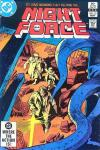 Night Force #10 comic books - cover scans photos Night Force #10 comic books - covers, picture gallery