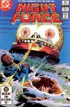 Night Force #3 Comic Books - Covers, Scans, Photos  in Night Force Comic Books - Covers, Scans, Gallery