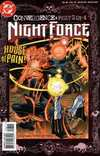 Night Force #8 comic books - cover scans photos Night Force #8 comic books - covers, picture gallery