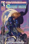 Night Man comic books