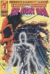 Night Man #10 comic books - cover scans photos Night Man #10 comic books - covers, picture gallery