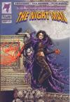 Night Man #13 comic books - cover scans photos Night Man #13 comic books - covers, picture gallery