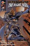 Night Man #16 Comic Books - Covers, Scans, Photos  in Night Man Comic Books - Covers, Scans, Gallery