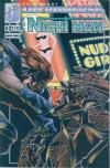 Night Man #2 comic books - cover scans photos Night Man #2 comic books - covers, picture gallery