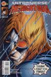 Night Man #20 comic books - cover scans photos Night Man #20 comic books - covers, picture gallery